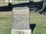 Headstones & Obituaries