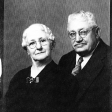 Edith and Charles Reed