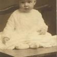 Baby Calvin Knight