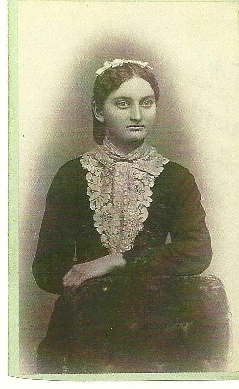 Addie Mary Duff