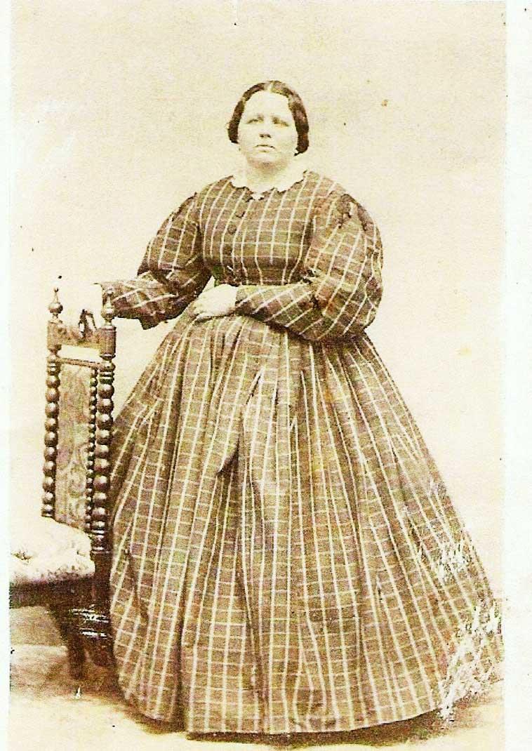 Emily Douglass Sidway