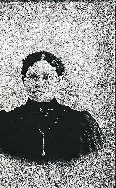 Harriet Douglass McNalley