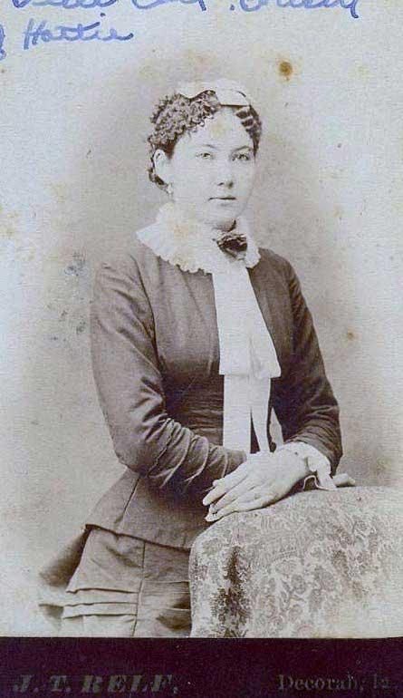 Lillie Carl