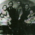 Emily Douglass Sidway and family