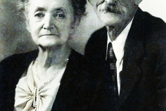 Mable and Dick Ward