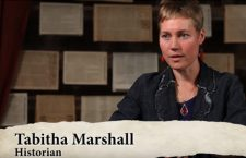 The Loyalist Exodus by Historian Tabitha Marshall