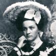 Alta Chapman wife of Herbert Knight