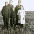 Claude Grady Kenneth Edith Doris Kennison 1912