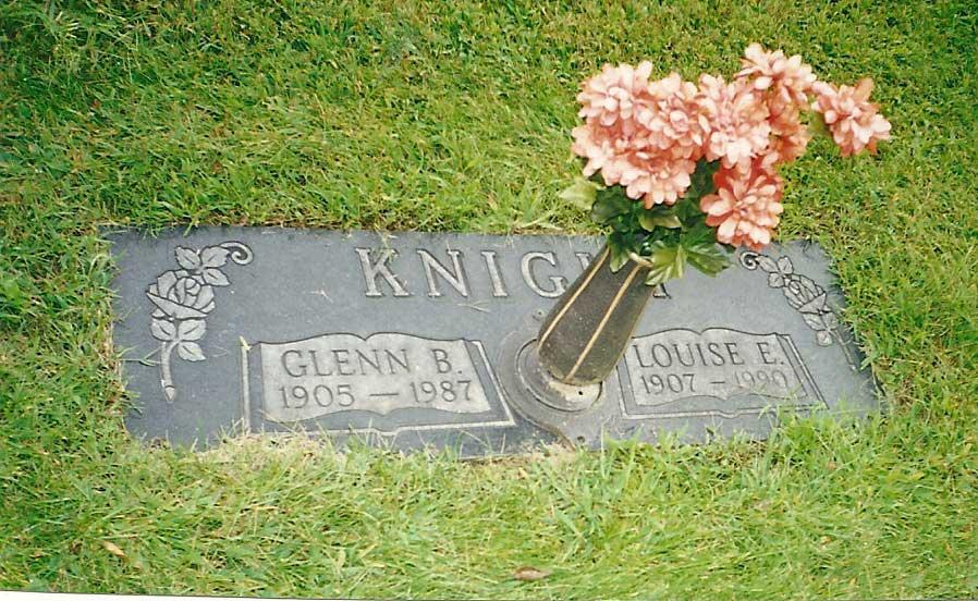 Glenns stone