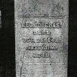 George Douglass stone