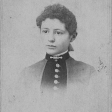 Charles Reeds wife Edith