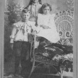 Clifford Florence and Nettie Reed