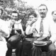 Edith Grady Kennison Hattie Gene Kenyon and Ethel Emery