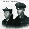 Bobbie and Jerry Knight