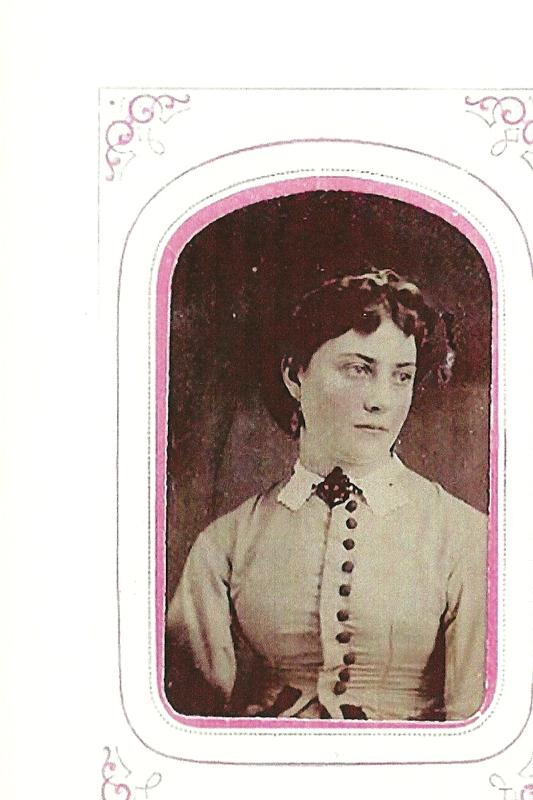 Esther Bandfield