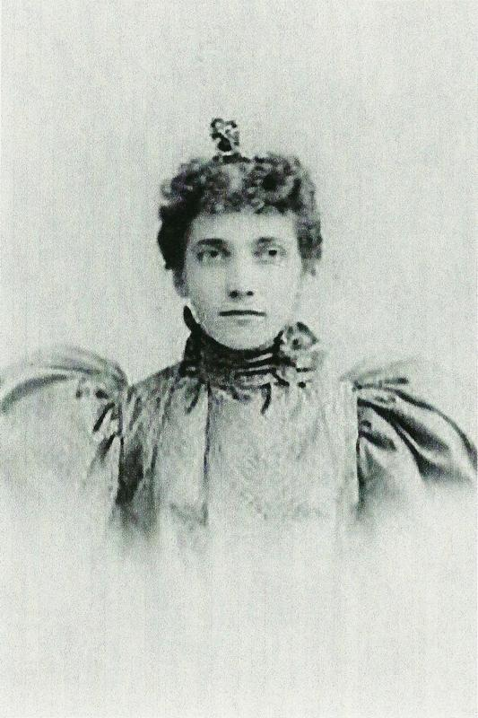 Eva Banfield