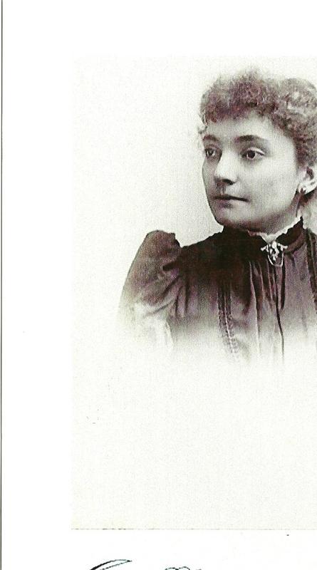 Marion Banfield