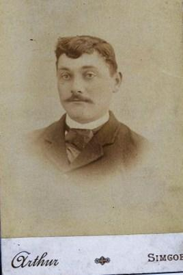 Robert Banfield