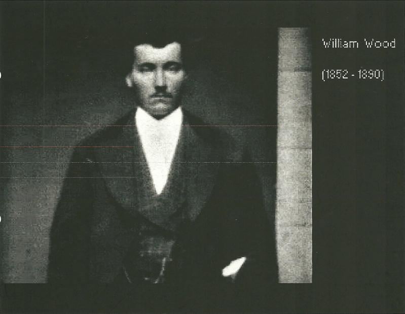 William Wood