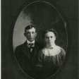 Charles and Hattie Curry