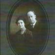 Dewey and Lutie Curry Johnson