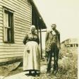 Elizabeth and Edward Wood