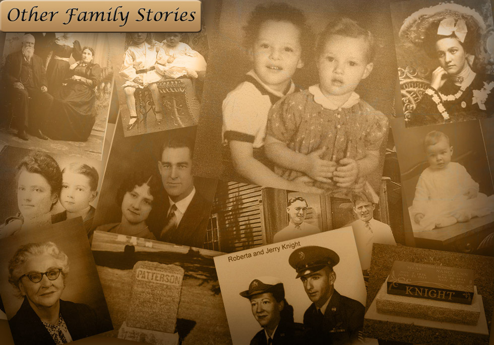 Other Family Stories