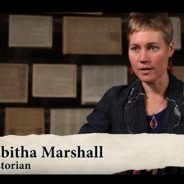 The Loyalist Exodus by Historian Tabitha Marshall
